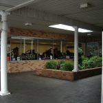 Courtyard-Inside BEFORE